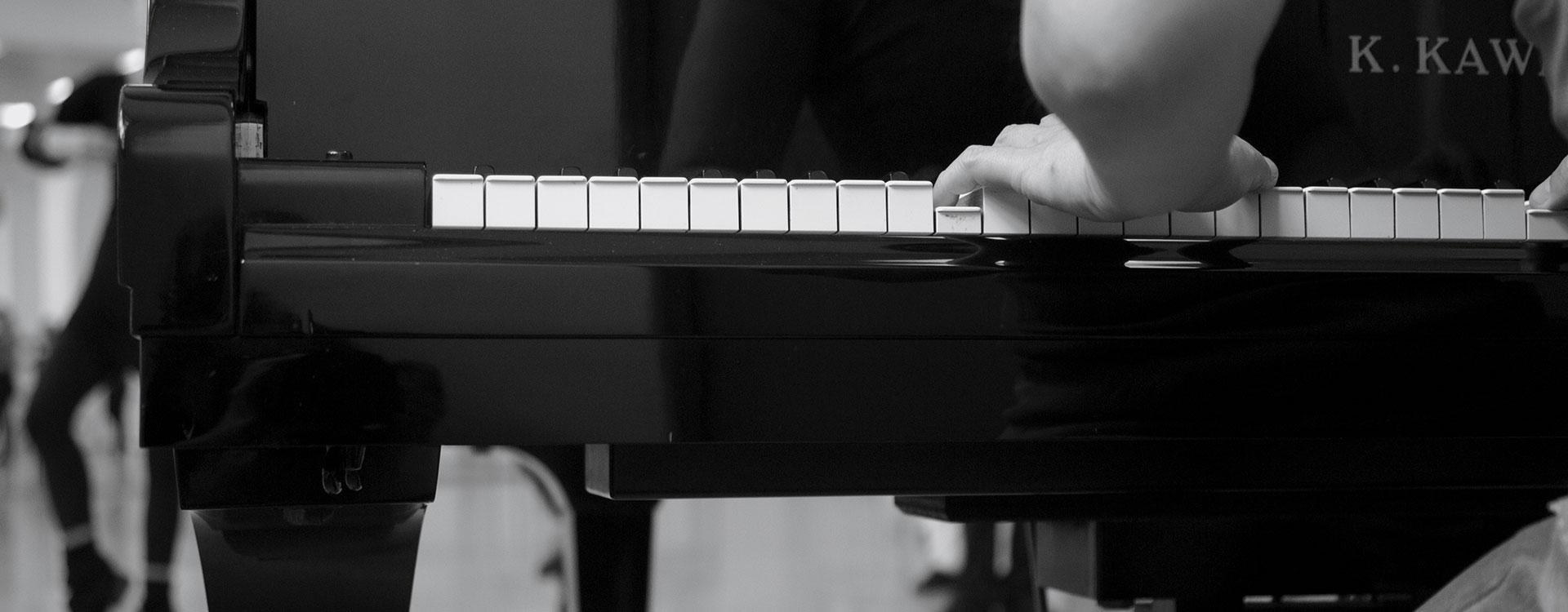 Corso teorico-pratico per pianisti accompagnatori alla danza —  2017/18